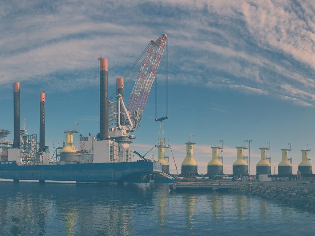 Pori Offshore Constructions